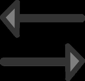 arrows-27112_1280